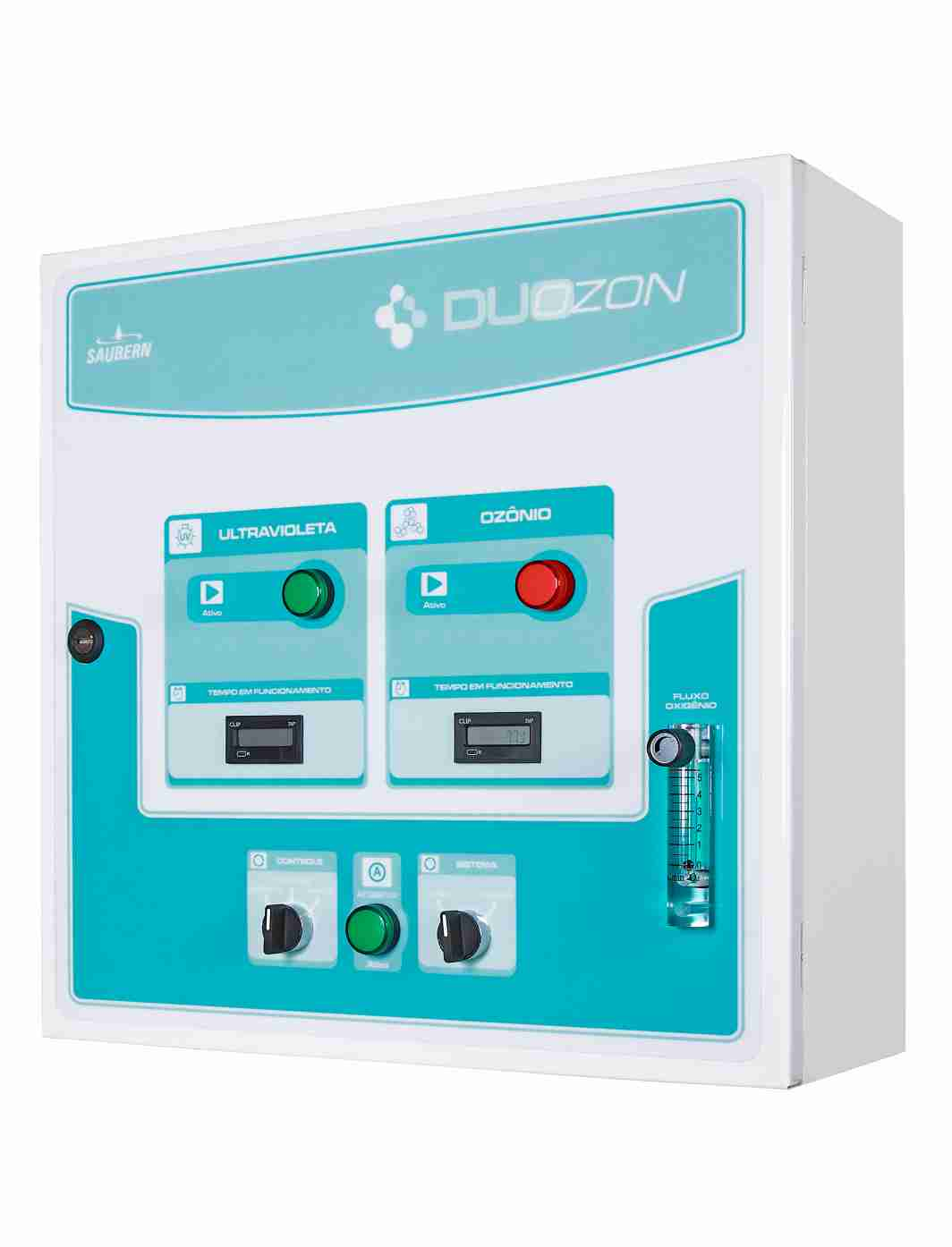 DUOZON Oxygen Generator and Oxygen Concentrator